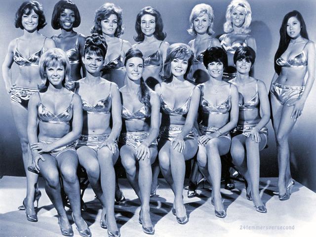 Dr Goldfoot's bikini girls (1965) – Beach Party Movies