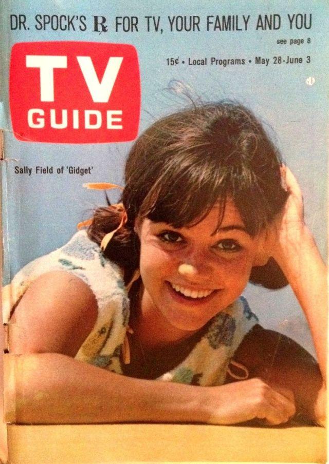 Gidget TV guide