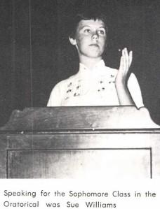 Sue-Williams-Glendale-HS-sophomore-1957-clip