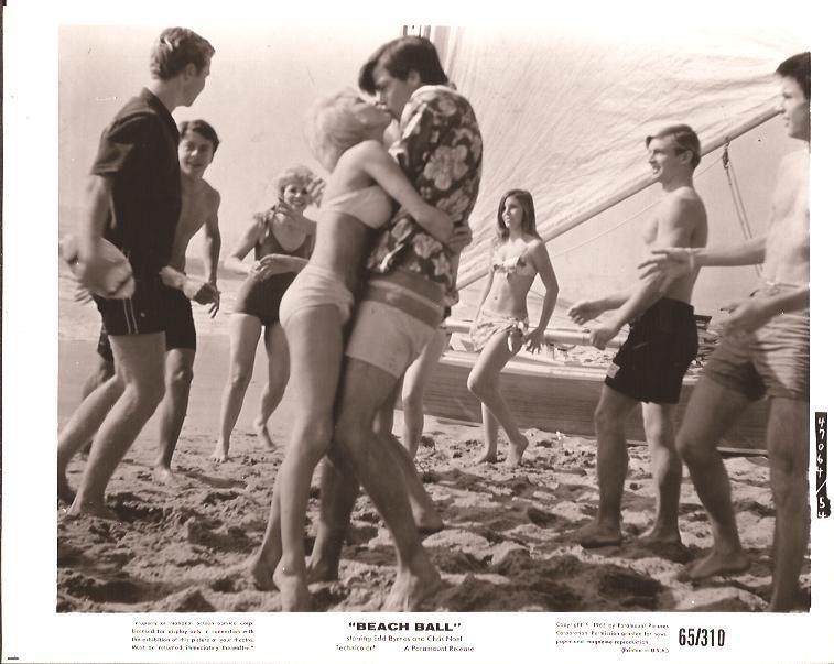 Beach Ball 1965 still 06