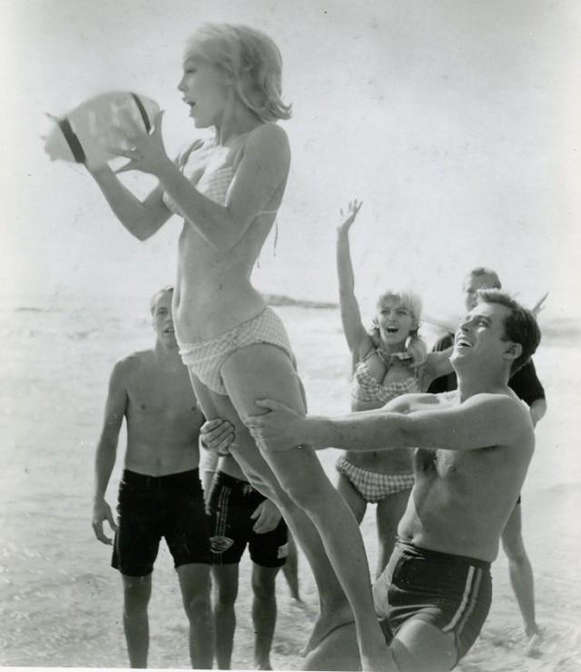 LC Beach Ball