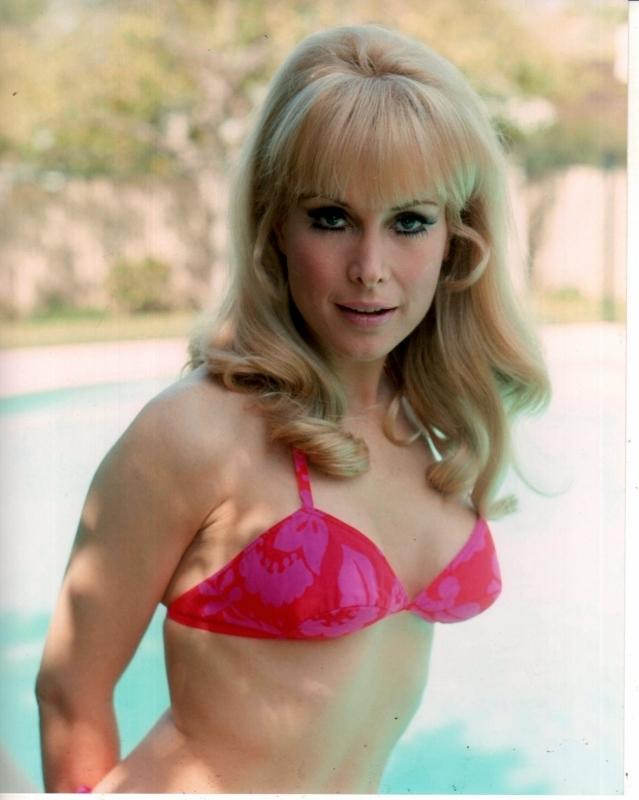 Barbara Eden  Beach Party Movies-4399