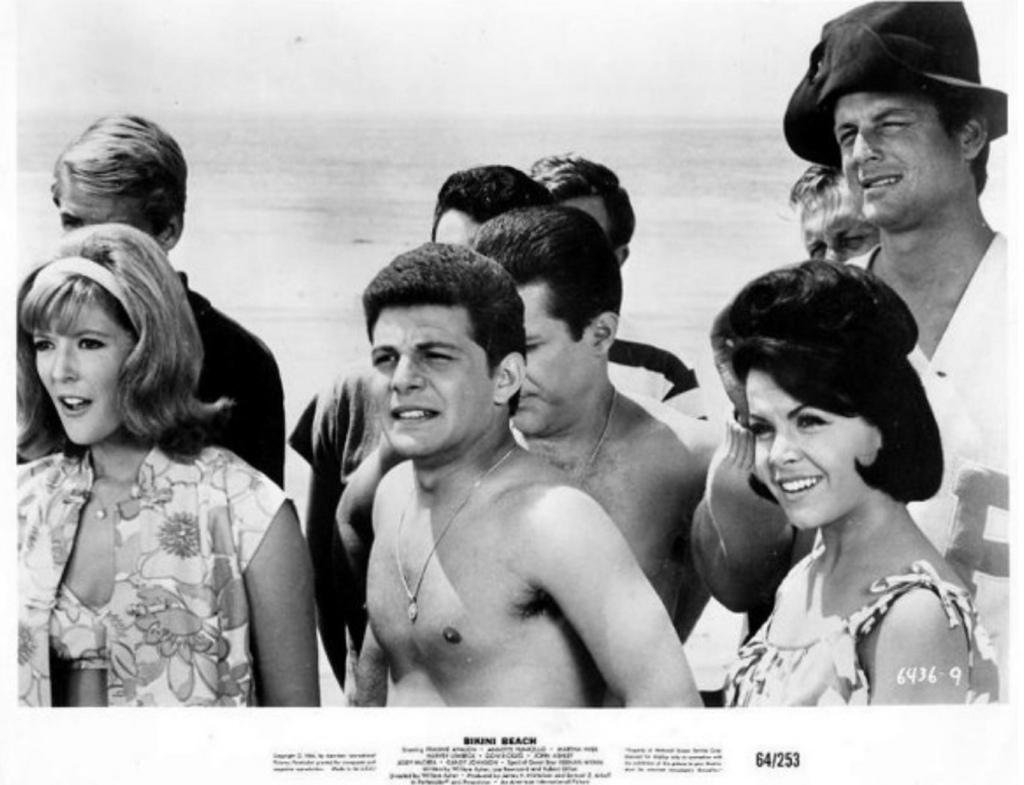 Bikini Beach 1964 Filmi na zabavi na plaži-7684
