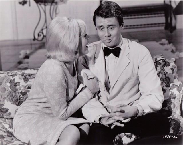 Out of Sight (1966) Jonathon Daly Karen Jensen