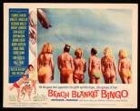 Beach girls from behind