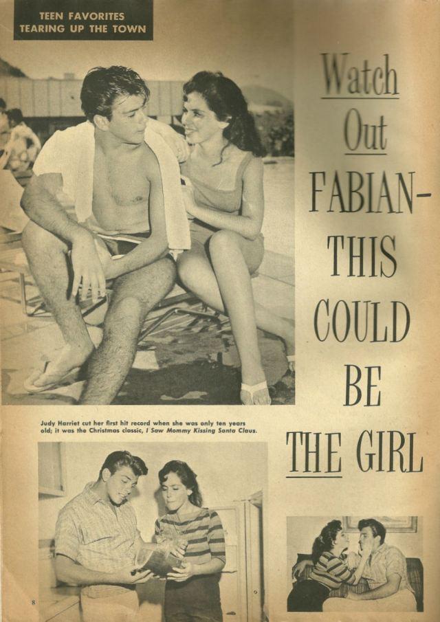 Fabian 1960hsa5p8