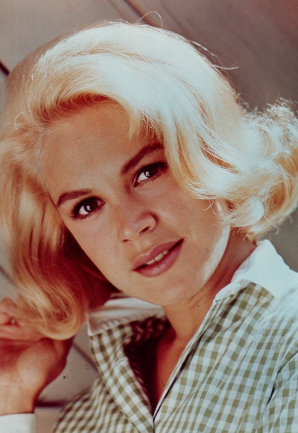 Sandra Dee 8x10 glossy Photo #E9080