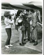 Deborah Walley, Annette Funicello, Don Rickles, Frankie Avalon