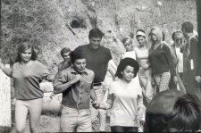 Frankie Avalon, Annette Funicello