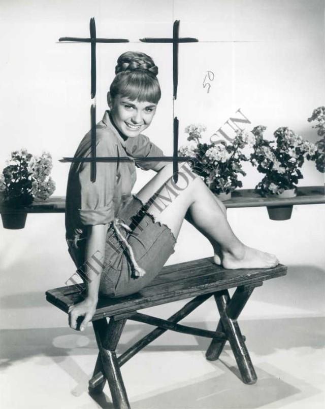 Debbie Watson Actress