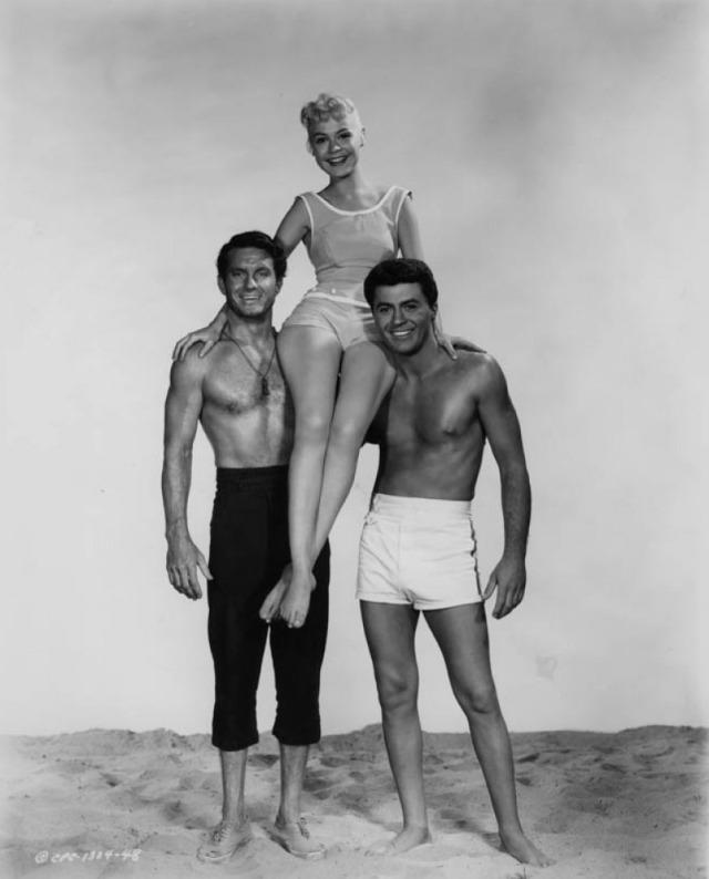 Gidget 1959 sandra-dee