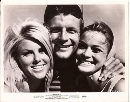 Mary Hughes, Jody McCrea, Patti Chandler