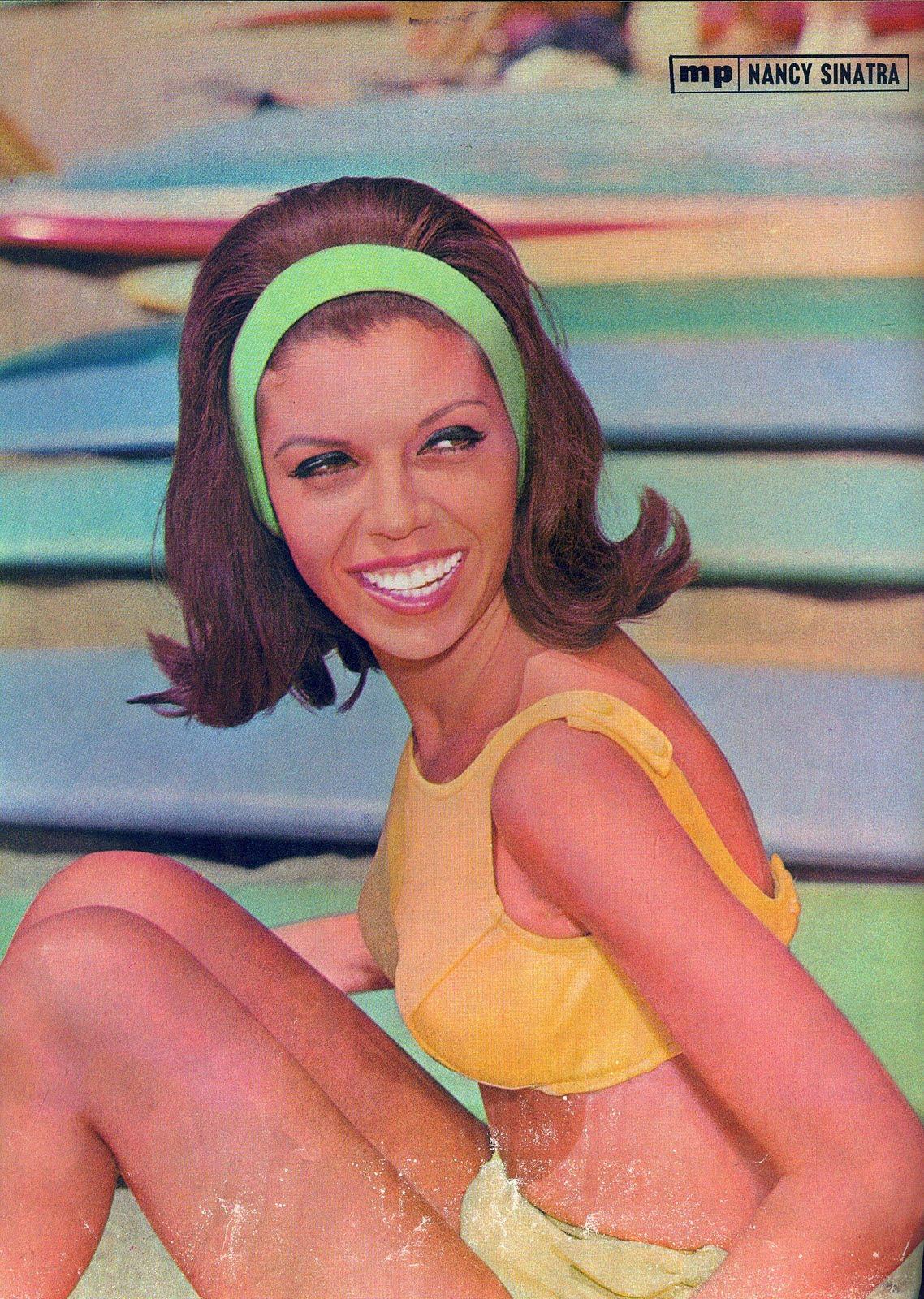 The original Hallie Rogers? – Beach Party Movies