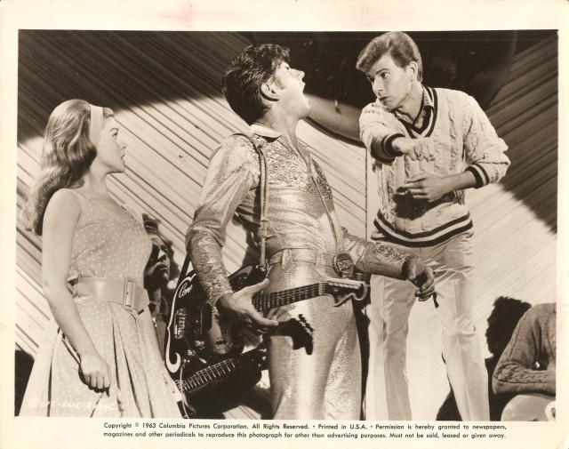 Ann-Margret LC Bye Bye Birdie 1963 Ann-Margret
