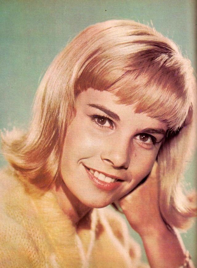 CINDY CAROL 1964