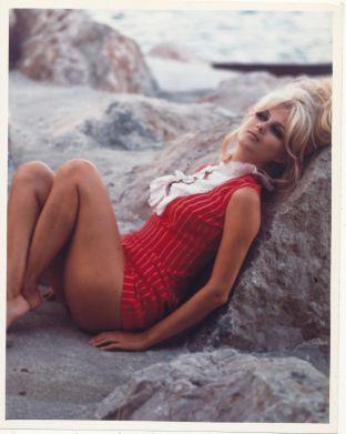 Playboy Magazine 1969