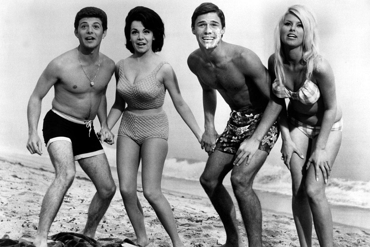 Bikini Beach 1964 - IMDb
