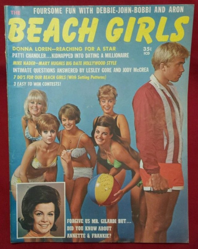 Beach-Girls-Magazine-No-1-Issue-Summer-1965-Hot-Babes-Surfing-Hot-Rods-Era Beach-Girls-Magazine-No-1-Issue-Summer-1965-Hot-Babes-Surfing-Hot-Rods-Era Have one to sell? Sell now Details about Beach Girls Magazine No. 1 Issue Summer 1965