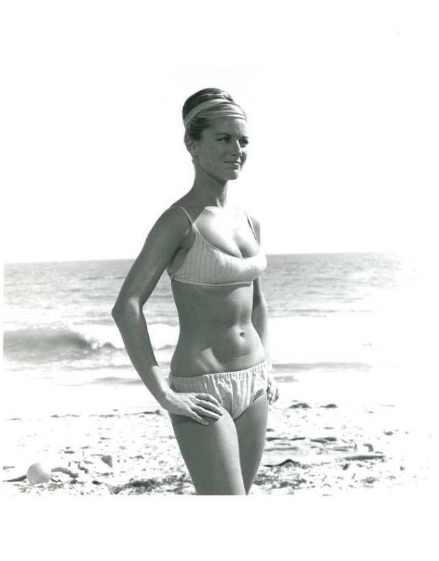"Linda Opie Bent Patti Chandler 8x10"" Photo #J4187"