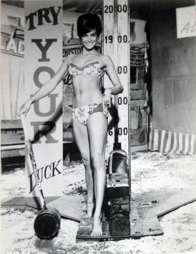 Patti Chandler Movie Still - 8x10 Beach Movie