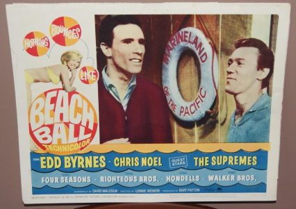 The Righteous Brothers - Beach Ball 1965