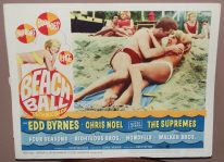 Edd Byrnes & Chris Noel - Beach Ball 1965 - Beach Ball 1965