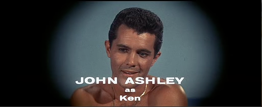 Beach Party (1963) 06 John Ashley