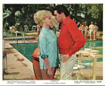 Diane McBain and Elvis
