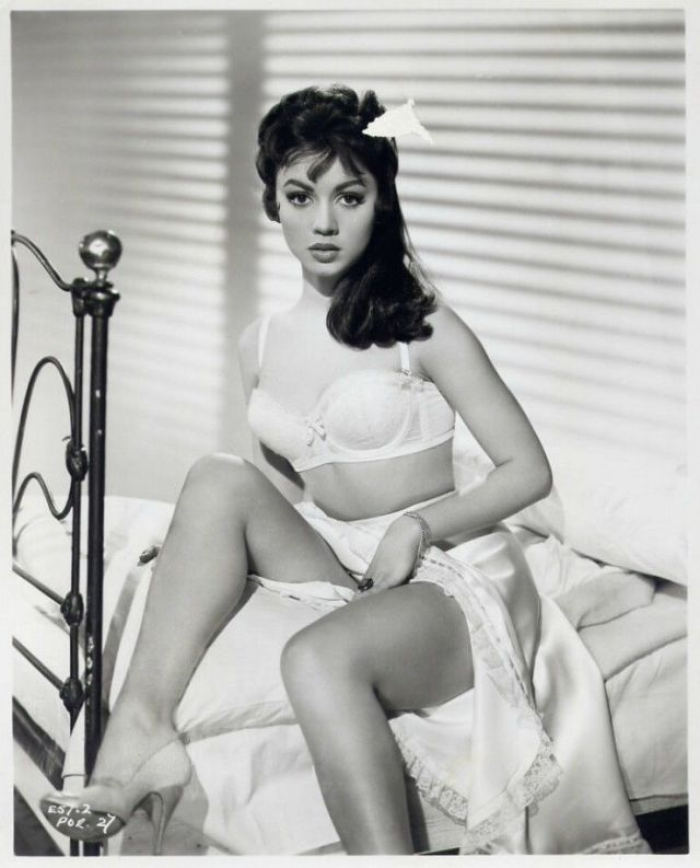 JOCELYN LANE Legs Photo Poster 8 x 10 inch. (20 x 25 cm) glossy, for Archive