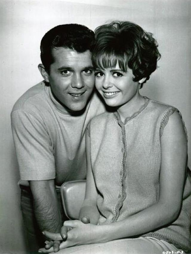Jon Ashley and Debra Walley