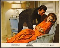 Tony Franciosa & Ann-Margret - The Swinger 1966