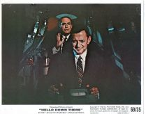 Jim Backus & Tony Randall - 'Hello Down There' 1969
