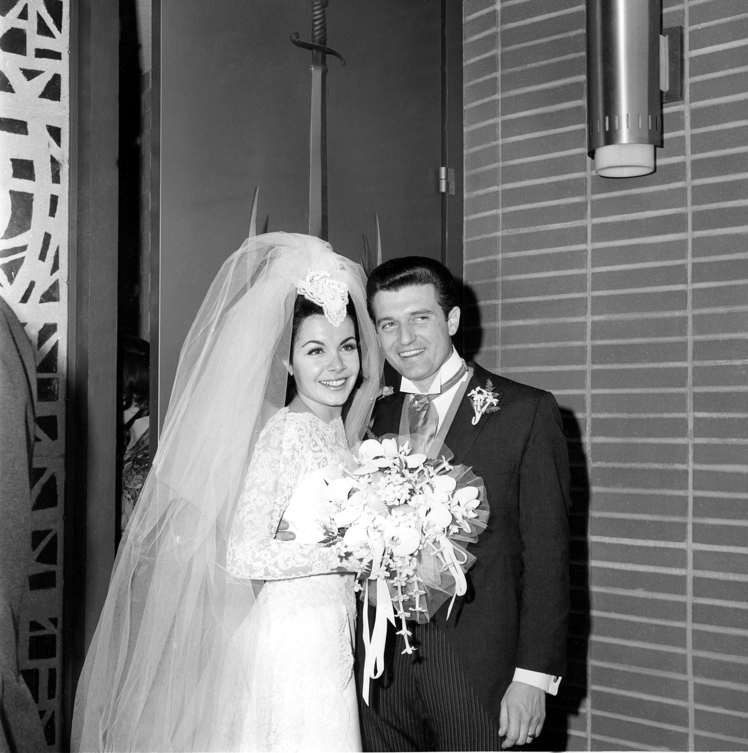 Frankie Valli Wife Randy Clohessy