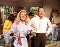 06 Bob Hope and Tuesday Weld in I'll Take Sweden (1965)