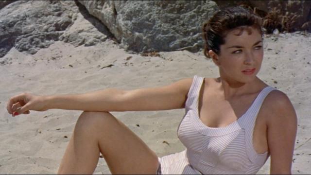 1954 bikini event